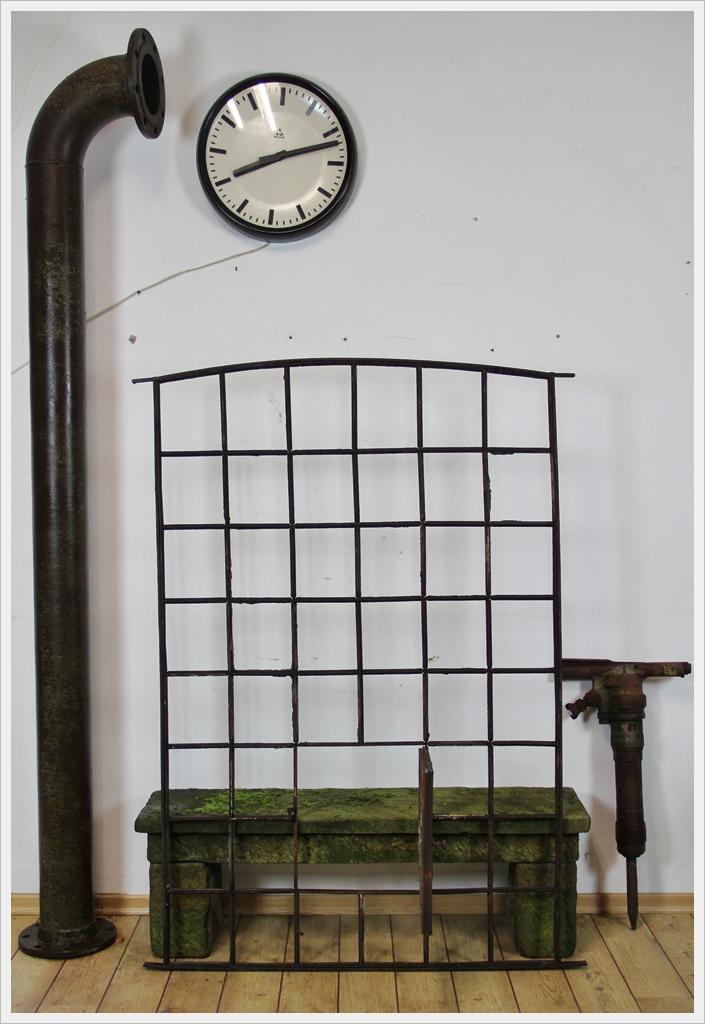 Stall Atelier Werkstatt Fenster Fassadenschmuck Schmiedeeisen № V   eBay